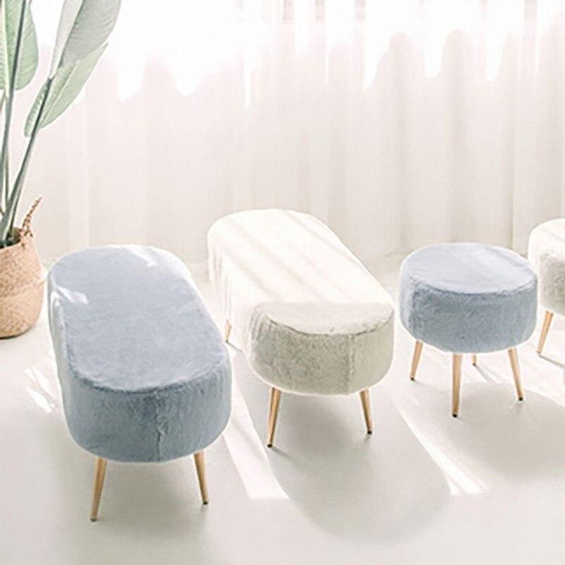 Длинные обеденные стулья в скандинавском стиле, мебель для спальни, стулья для одежды, стулья для гостиной, кафе, мини стул для ванной