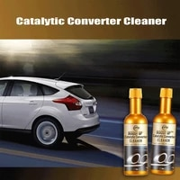 universal car care cleaning accessory engine catalytic converter cleaner engine booster cleaner multipurpose catalytic cleaner
