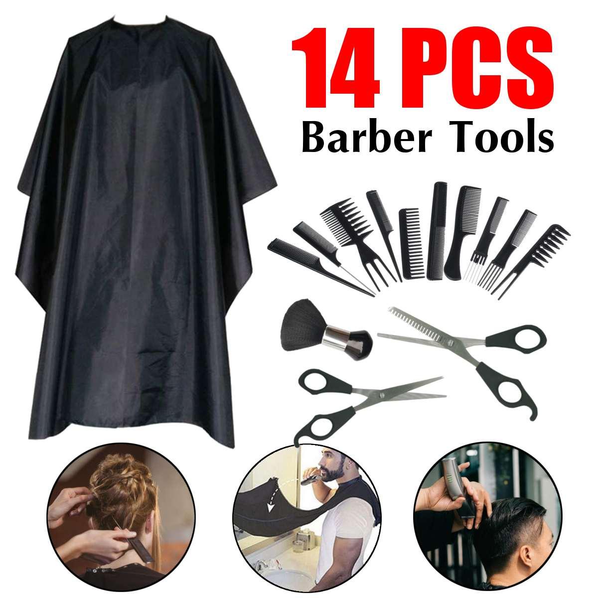 Electric Hair Clipper USB Rechargeable Baldheaded Shaver Beard Trimmer Professional Barber Haircut Mower Cutting Machine Razor enlarge