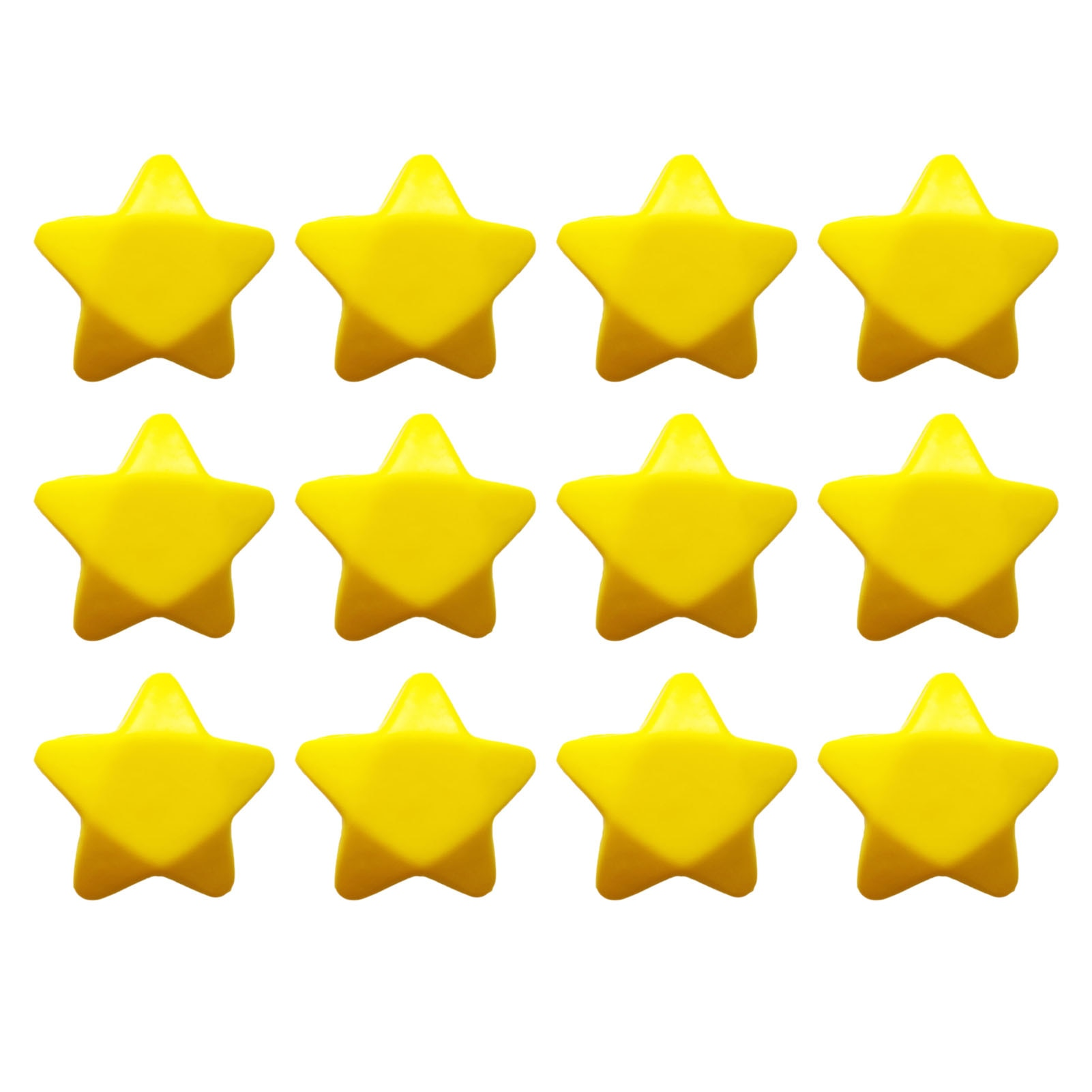 Star Stress Relief Balls Mini Soft Foam Anti Stress Ball Toys Squeeze Star Shape Stress Toys Kids Adult Pressure Relief Toy enlarge