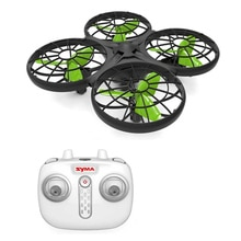 Syma X26 Rc Helicopter Mini Rc Drone Infrared Obstacle Avoidance Sensory Toys Remote Control Aircraf