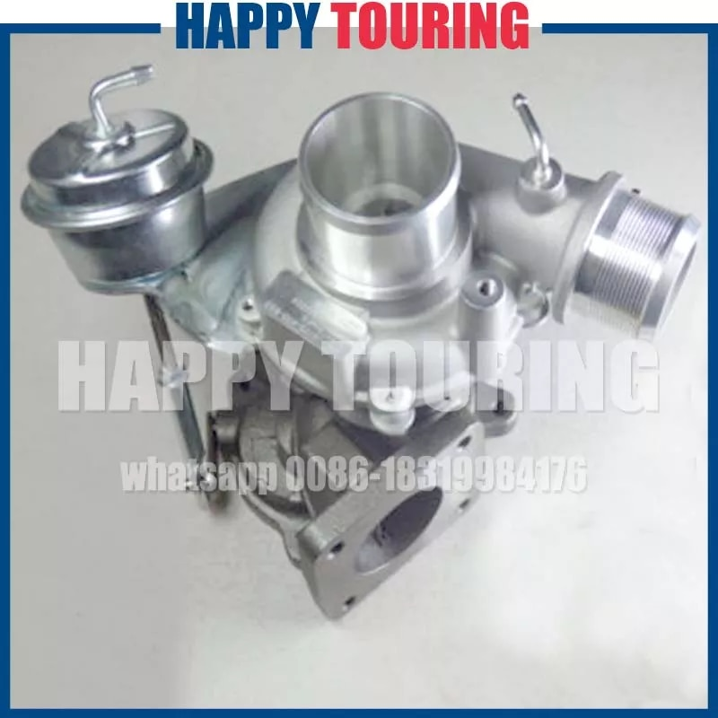 Joints de Turbine Turbo, pour Alfa Romeo Fiat Lancia 1.4 TB t-jet, pour turbocompresseur VL37 RHF3 55222015 55212917
