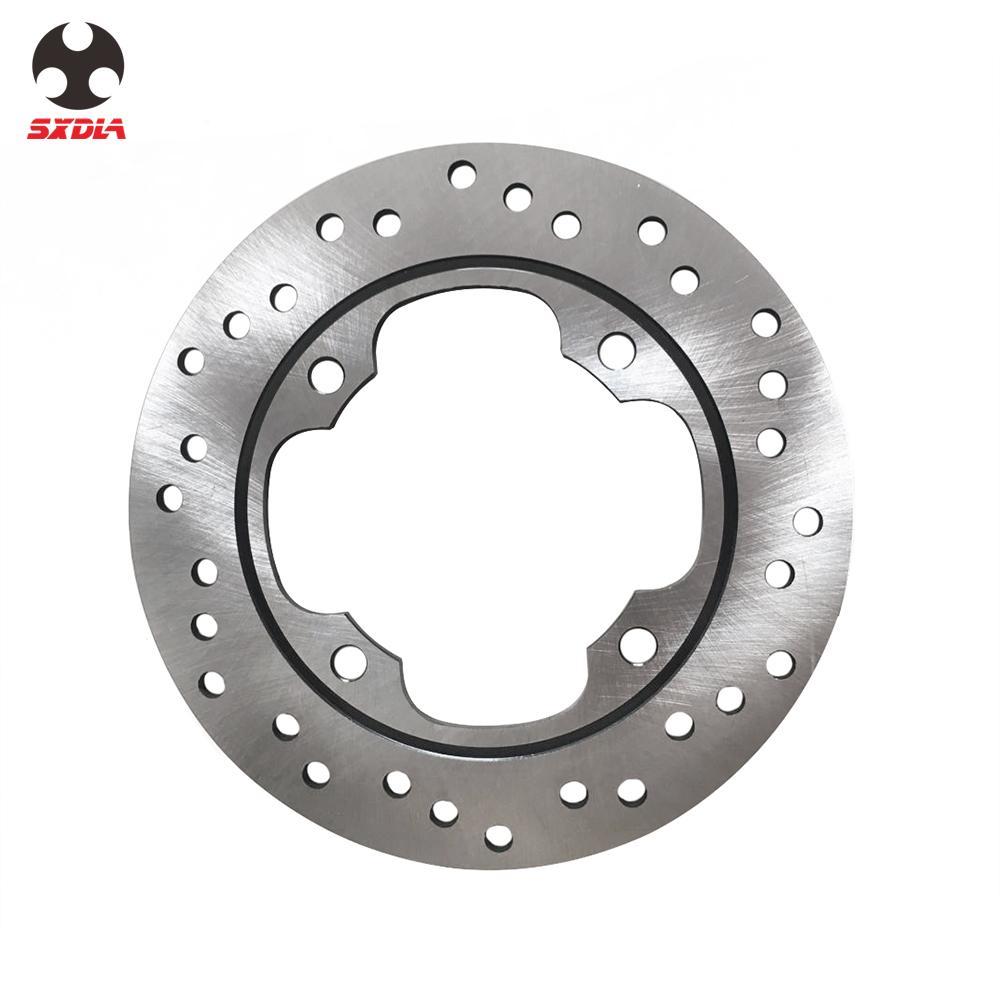 Trasero de la motocicleta disco de freno rotores para CBR250RR CB250F NSS250 VTR250 CB400N CBR400RR CBR600F CBR 600F3 600F4i 600RR 900RR 1000RR