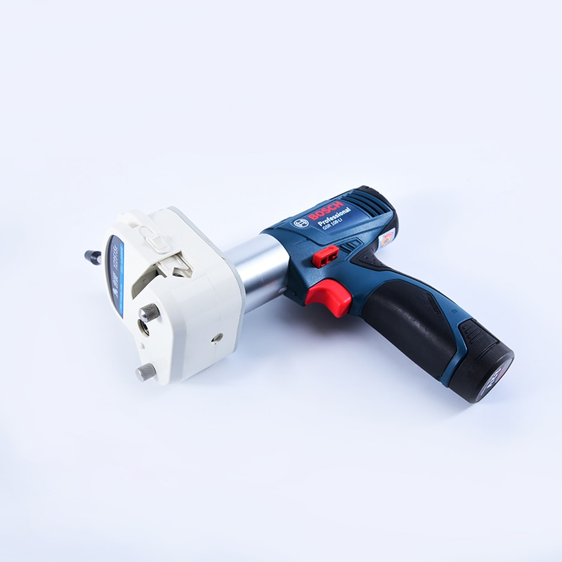 Portable Hand held Sampling Peristaltic Pumps Outdoor Sampling Pump enlarge