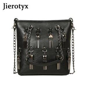 JIEROTYX Trendy Luxury Chic Women Shoulder Bags Designer Elegant Minaudiere Bags Female Crossbody High Quality Purses Sac A Main