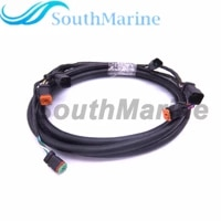 0176334 176334 extension harness cable assembly for evinrude johnson omc outboard motor 10ft 3 05m