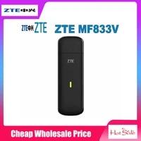 unlocked zte mf833v mf833t 4g lte cat4 usb stick modem