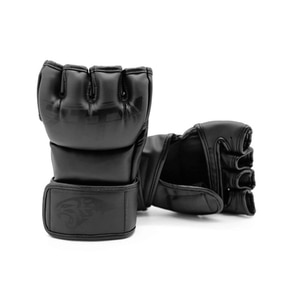 MMA Men Women Gloves Kickboxing Boxing Gloves with Open Palm Punching Bag Sparring Muay Thai Gloves