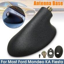 Base montage du toit de lantenne noire   Pour Ford /Focus /Mondeo /KA /Fiesta /Transit 1087087