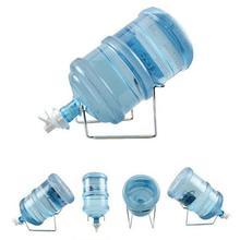 Pichet distributeur de bouteilles 3-5 gallons   Distributeur de bouteilles, buse anti-poussière, robinet à débit rapide, organisateur de pichet deau antidérapante, Stand
