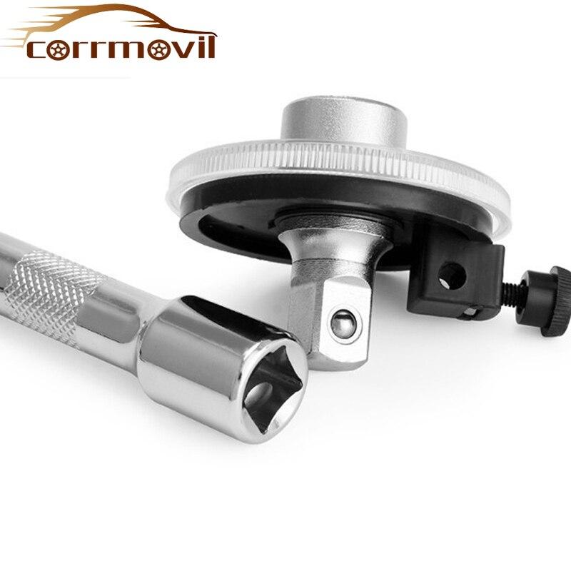 Динамометрический ключ Torquemeter Dial автомобильные инструменты авто ремонт ручной инструмент автосервис оборудование гаражные инструменты Калиброванные в градусах