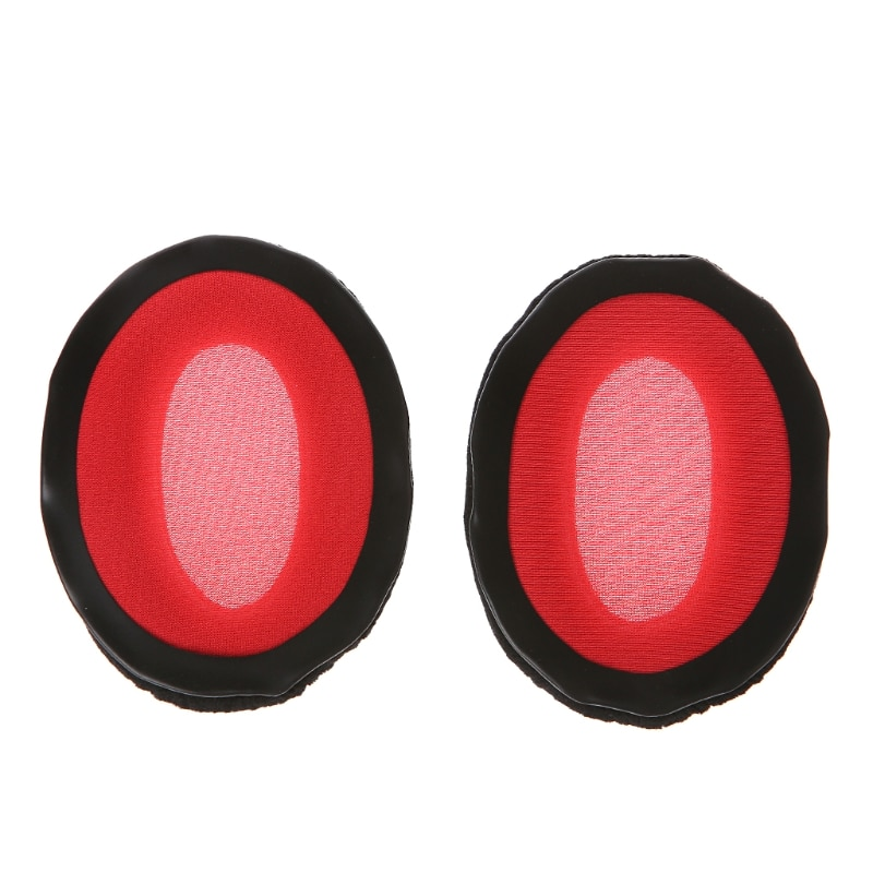 Sponge Earpads Cushion Set For Kingston HSCD KHX-HSCP Hyperx Cloud II Headphones New enlarge