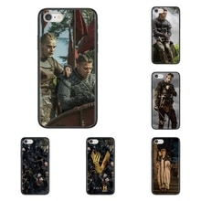 Fashional Fashion Vikings Season 5 Soft Phone Accessories For iPhone 11 12 Pro Mini Max Plus Pro X X