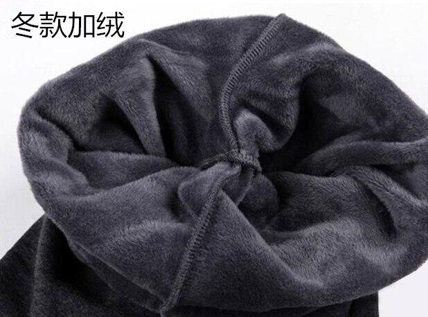 2020 Hot Sale Maternity Skinny Warm leggings All Match Bamboo Cotton Velvet Thicken Pencil Winter Leggings For Pregnant Women enlarge