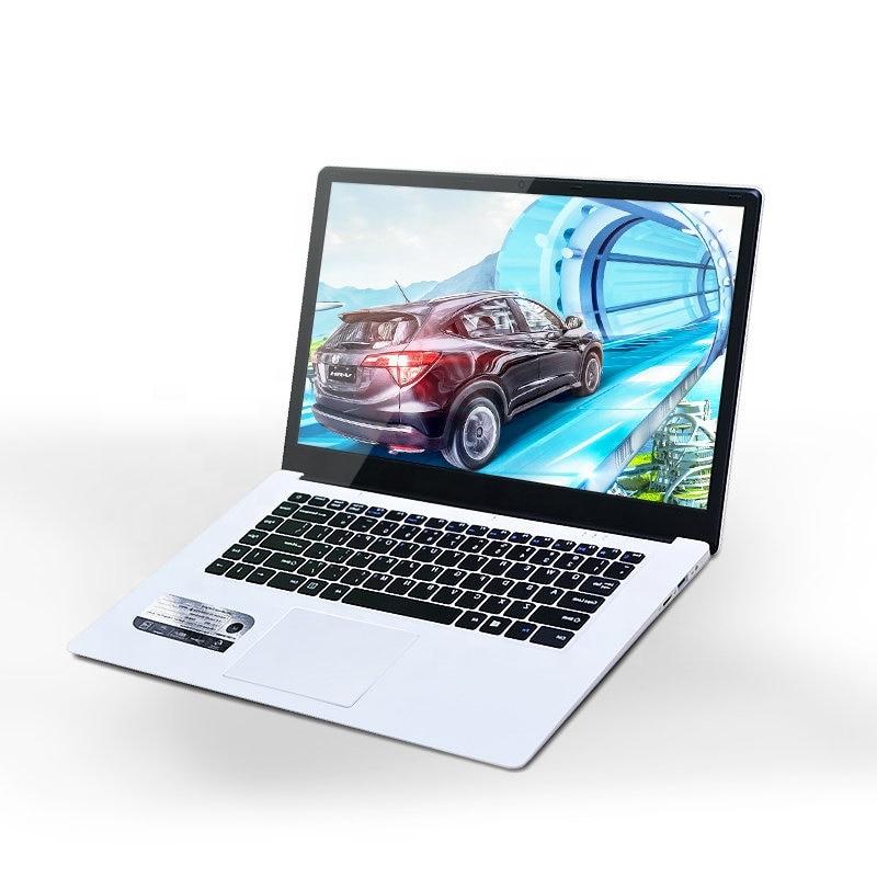 Bulk Gaming Laptop Computer Used Laptop 15.6 inch intel core Refurbished Mini Laptop