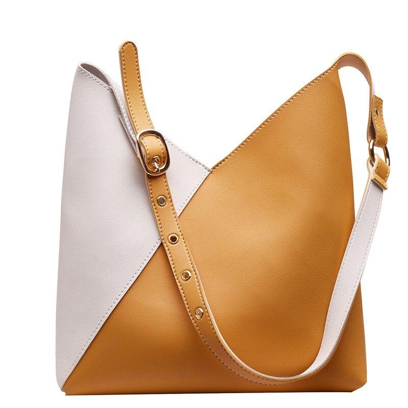 Siruiyahan Fashion Luxury Handbags Women Bags Designer Women's Bags Female Pu Leather Bucket Women's Handbag torebki damskie