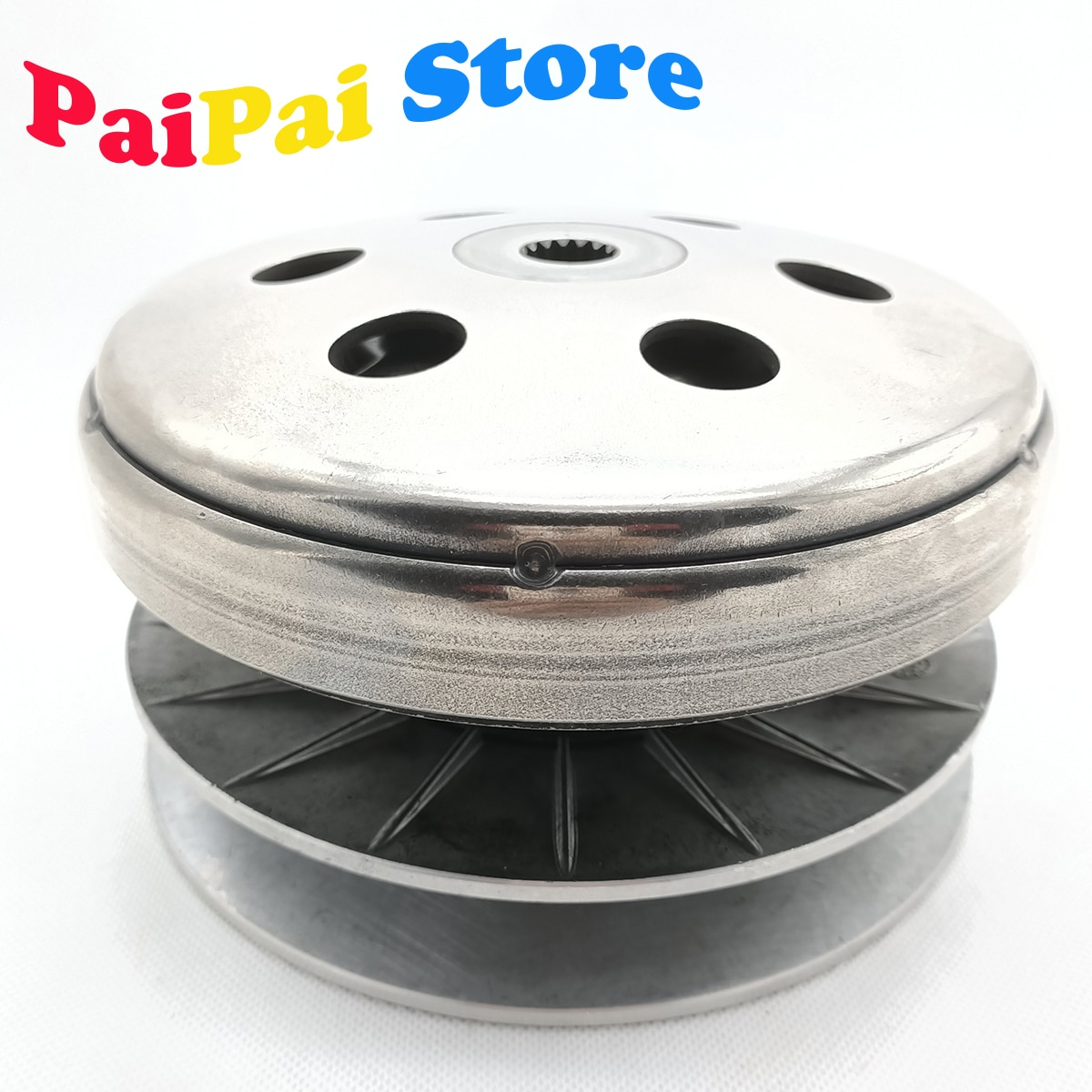 16T Drive Pulley Variator for Buyang 300cc D300 G300 ATV Quad 2.3.01.1000 Secondary Clutch