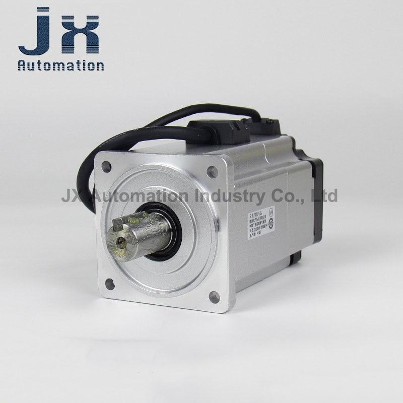 باناسونيك-محرك سيرفو بتيار متردد صغير ، أصلي ، نوع عالمي ، 200 فولت ، 200 واط ، MSMD022P1U