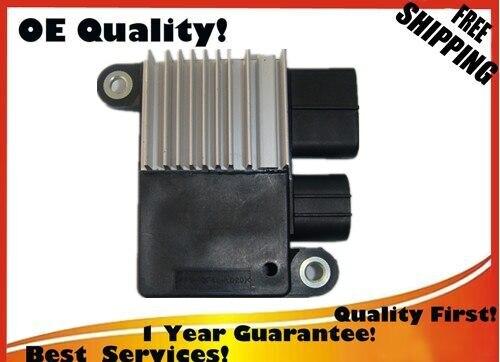 Nuevo módulo de unidad de Control de ventilador de refrigeración ECU ECM 89257-12010 para toyota Corolla Matrix 1.8L 2007 2008 2009 2010 k-m