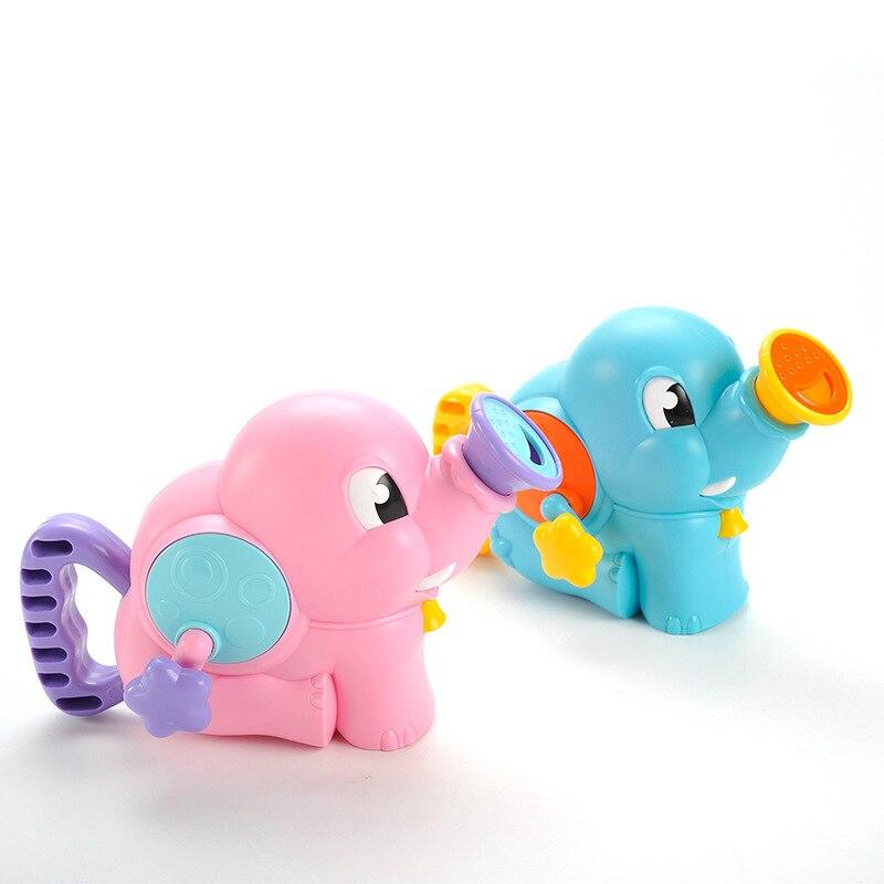 Детская игрушка Waterwheel для ванной, Детская образовательная водная игрушка для мальчиков и девочек, счастливая детская пляжная игрушка из вс...