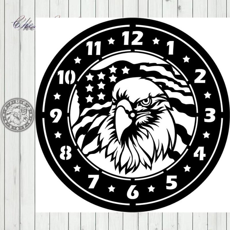 Corte de metal dados águia totem para diy scrapbooking foto cardmaking decoração suprimentos gravação dados modelo