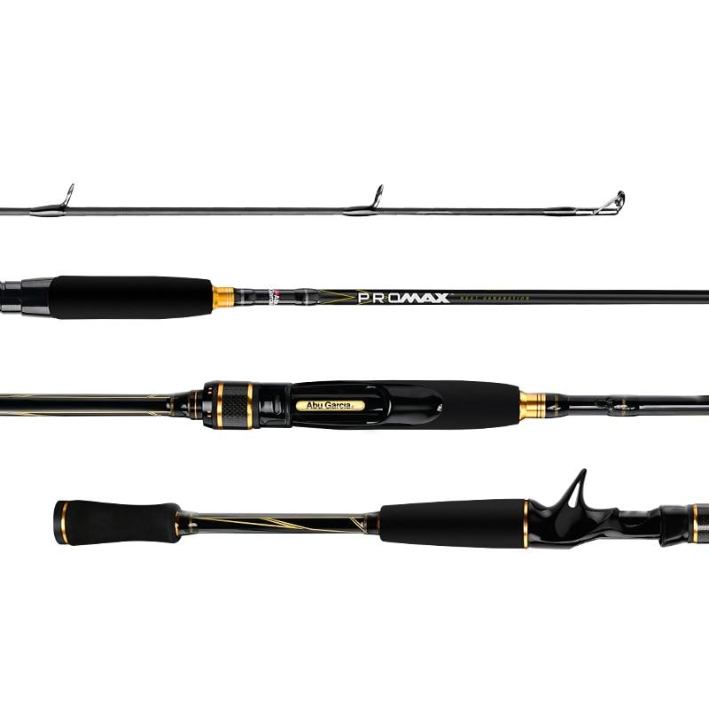 [PMAX3 Abu General Rod] Permashi Abu Garcia Straight Grip Luya Rod Brand Luya Rod One enlarge