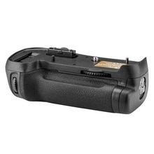 Hot 3C-MB-D12 Pro Series Multi-Power Battery Grip For Nikon D800, D800E & D810 Camera