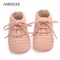 newborn baby shoes girls boys soft warm nubuck leather prewalker anti slip shoes canvas sports sneakers moccasins footwear shoes