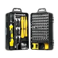 multi screwdriver set precision torx hex screw driver bit kit magnetic bits tools repair mobile phone laptop sets tool box