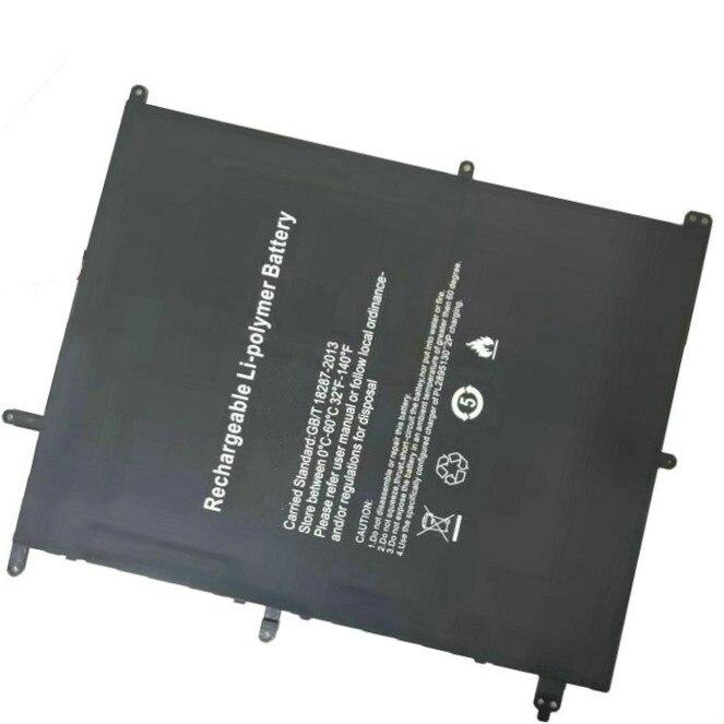 STONERING عالية الجودة UMM23013A UTL2773180-2S 5000mAh بطارية ل UMAX VisionBook 13Wa برو. laptop