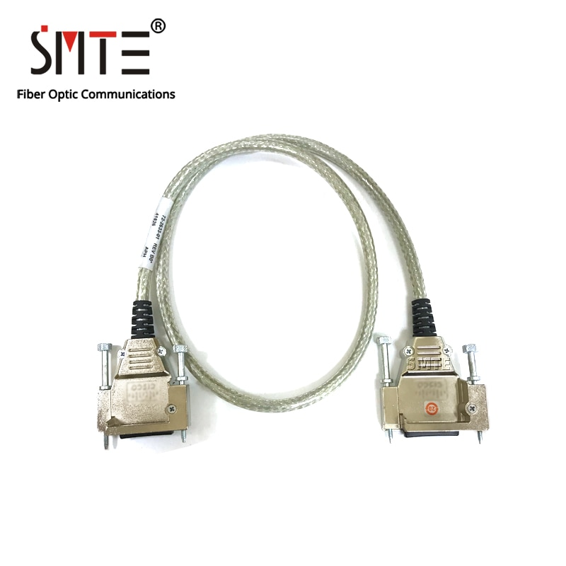 CAB-STACK-1M apilado cable para Cisco 3560, 3750 1M 72-2633-01 1 metro envío gratis