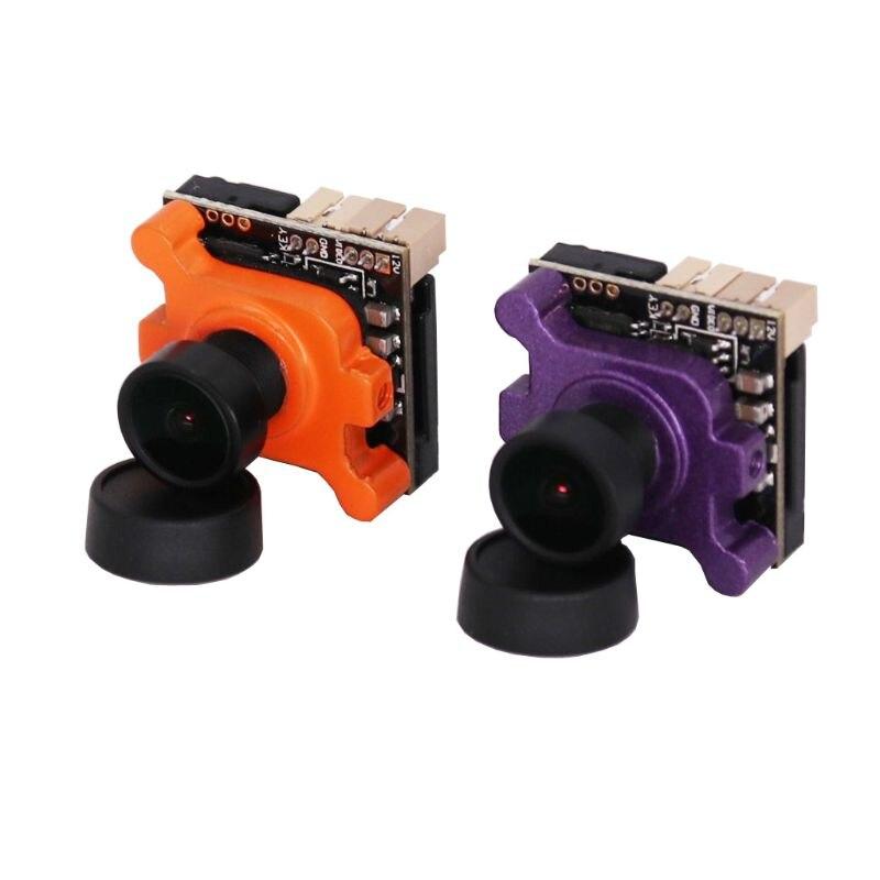 2.1mm 2000TVL NTSC/PAL FPV caméra de course pour RC FPV course Drone partie accessoires 1/3