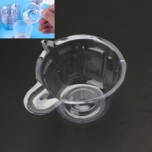 50pcs/100pcs 40ML Plastic Disposable Cups Dispenser UV Epoxy Resin DIY Jewelry Making Tools