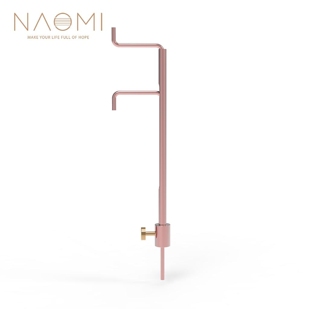 NAOMI Cello саундпост манометры цвет розового золота нержавеющая сталь Виолончель Luther установка Perair инструменты DIY Виолончель