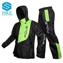 Combinaison imperméable pour moto électrique, imperméable et respirante, pour motocross, Scooter
