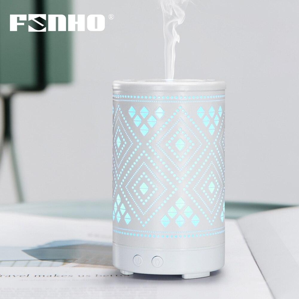 Увлажнитель воздуха FUNHO с аромадиффузором, 100 мл