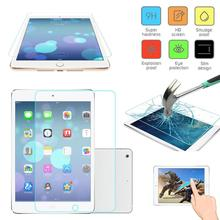 Anti Glare Scratch Tempered Glass Film Screen Protector For Apple iPad mini 1 2 Tablet Accessories T