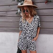 Spring New Leopard Set