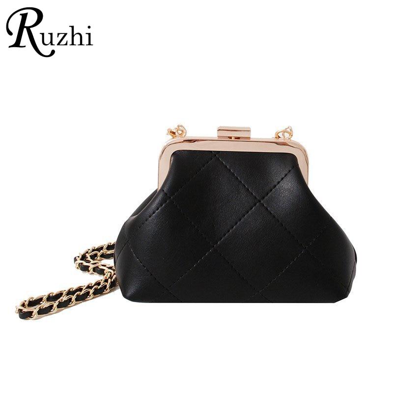 Chains Pinkycolor Crossbody Bag Diamond Luxury Designer Handbag Clutch Trendy Women Bags Soft Leathe