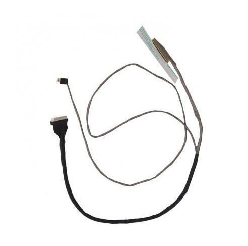 Новый Для Lenovo G500s G505s Z501 Z505 led lcd lvds кабель DC02001RR10