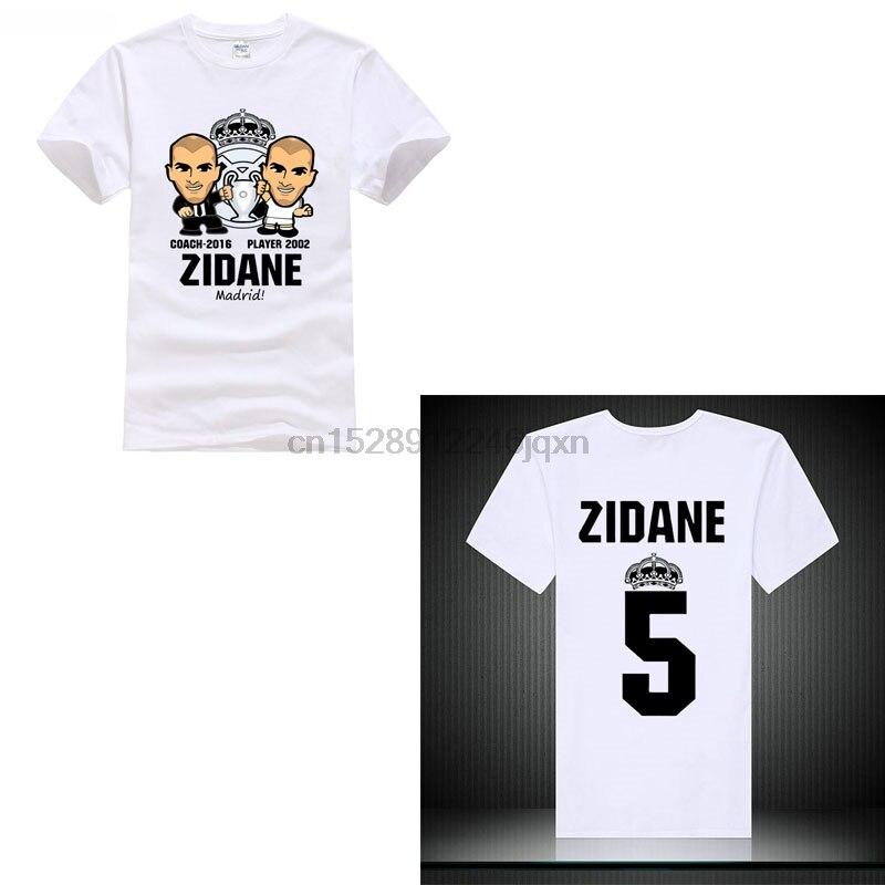 Nuevo jugador de la camiseta del Club Champios fútbol 2018 Benzema No 5 Isco Zidane Ramos Bale Ronaldo Madrid croos blanco negro gris rojo
