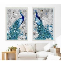 5d diy diamond painting crystal rhinestone embroidery cross stitch crafts childrens paint kits partial pasting area frameless