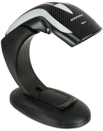 Original tout neuf Datalogic Heron HD3430 PNHD3430-BKK1B 2D noir Port USB lecteur de codes à barres lecteur de position