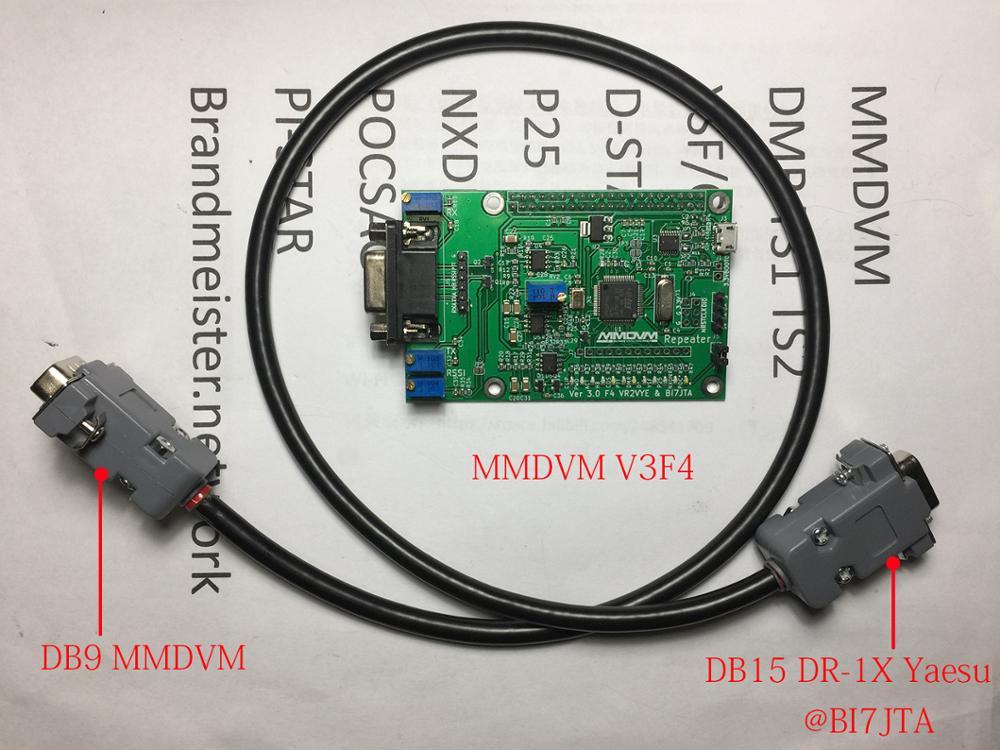 لوحة مكرر نقطة الاتصال V3F4 لـ DMR C4FM/YSF ، NXDN DSTAR POCSAG P25 ، دعم USB Raspberry Pi4 PI 4B ، BI7JTA MMDVM
