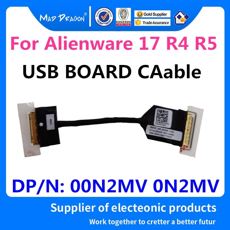 Nuevo CABLE USB de la placa del ordenador portátil MAD DRAGON para...