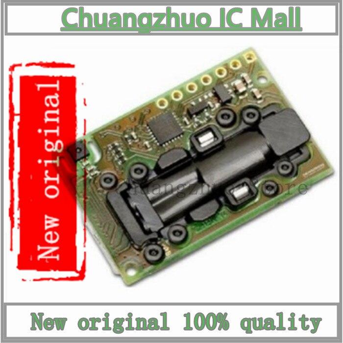 Sensor de Dióxido de Carbono Temperatura e Umidade Lote Dois-canal Três-em-um Scd30 Uart Saída Novo Original 1 Pçs –