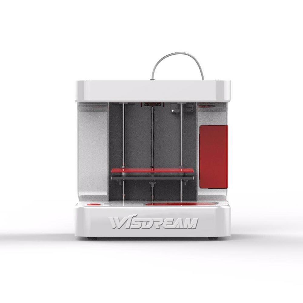 Мини-размер, горячая Распродажа, цена со скидкой, металлический 3d сканер для 3d принтера