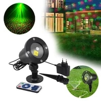 outdoor garden lawn stage effect light fairy sky star laser projector landscape light for weeding christmas party spotlight lamp