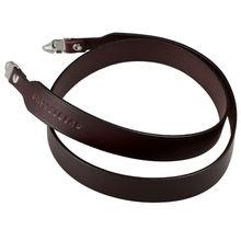 Широкий кожаный ремень на шею с наконечниками для Hasselblad 500 см 501 см 503CX 503CW Камера