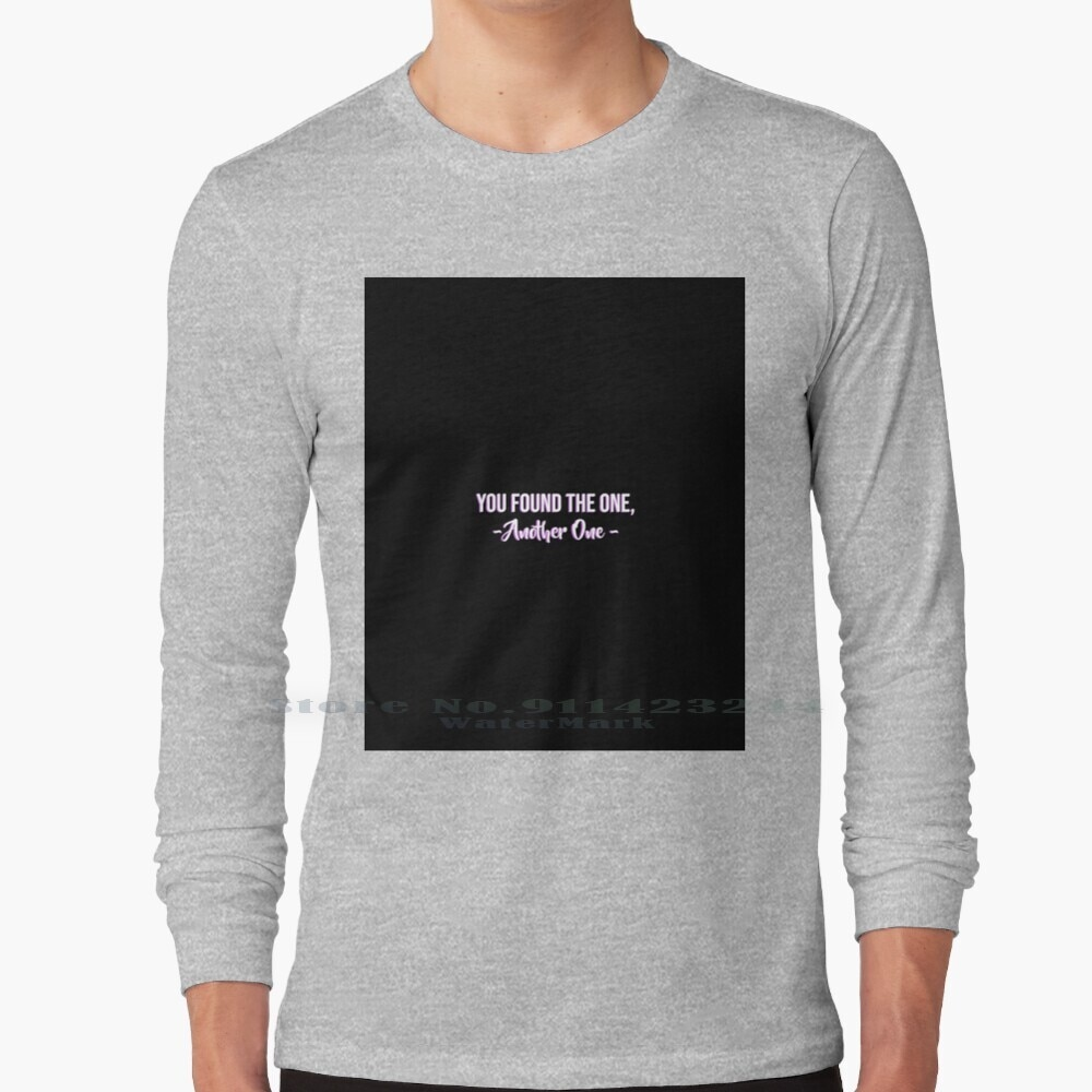 Another One - Sam Smith Long Sleeve T Shirt Tee Sam Smiths Sam Smith In The Lonely Hour The Thrill Of It All Love Goes Ss1 Ss2